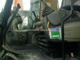 Verwendeter Katze-ursprünglicher Exkavator des Gleiskettenfahrzeug-Gleisketten-Exkavator-323D für Verkauf