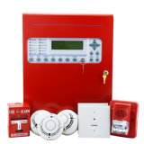 Sistemas de segurança endereçáveis do módulo de entrada do alarme de incêndio do UL