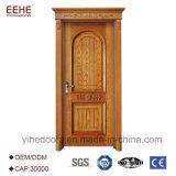 قديم أثر قديم [سليد ووود] باب تصاميم وحيد من الصين