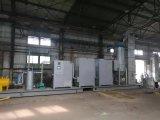 20kw, 50kw y 100 kw a2000kw generador de gas de biomasa