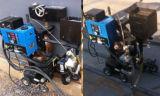 Trator de soldagem a arco submerso/Máquina de Construção do Tanque Automática