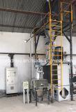 Einfaches führendes System für Rohr-Strangpresßling-/PVC-Rohr Prodution Zeile