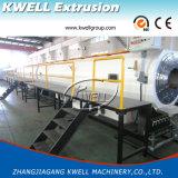 Plastikrohr-Strangpresßling Zhangjiagang-PE/PP/PPR/HDPE, der Maschine herstellt