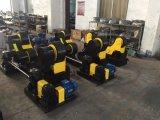 Hgz 100 표준 자동 각자 관을%s 맞추는 용접 회전 장치 또는 탱크 또는 배
