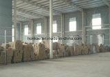 Estructura de acero constructiva de la fabricación de la construcción