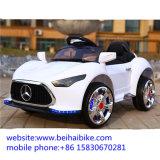 원격 제어 건전지를 가진 전기 장난감 차가 중국에 의하여 농담을 한다