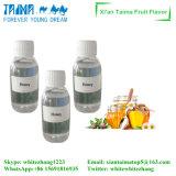 Première concentré aromatique liquide utilisé du concentré E de fruit par saveur en gros pour l'E-Jus