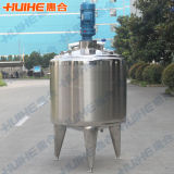 Fabricante de mezcla del tanque del acero inoxidable de Hangzhou
