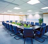 Il Ce ha approvato l'indicatore luminoso di comitato del soffitto dell'ufficio LED di 600X600mm 40W Ra>95