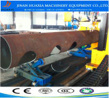 Nueva cortadora del plasma de la placa y del tubo del CNC de la tecnología avanzada
