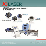 Máquina Drilling da tubulação do metal do laser, perfurador do laser da fibra