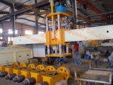 Bloco de pedra de granito máquina de corte de serra para venda