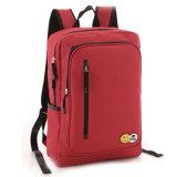 بنات أحمر [600د] بوليستر تلميذ في الابتدائي طالب وثيقة حمولة ظهريّة حقيبة