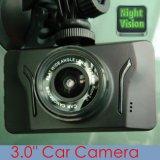 """熱い販売3.0 """" Ntk96220のHD1080p車のカメラ; Gセンサー; WDR; 夜間視界機能DVR-3014"""