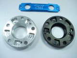 Metallo personalizzato di CNC di alta qualità che timbra le parti