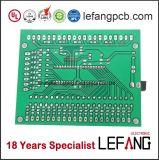 Плата с печатным монтажом PCB для автомобильных компонентов