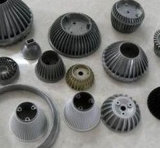 La lega di alluminio lo SGS approvato della pressofusione, ISO9001: 008