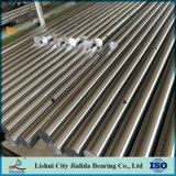 pequeño diámetro de acero 6m m del eje de la precisión profesional del fabricante con la longitud 135m m