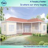 販売法のプレハブの別荘の家デザイン