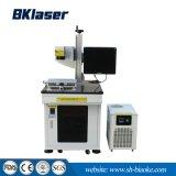 30W CAIXA DE EMBALAGEM máquina de marcação a laser de fibra