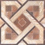 300*300mm planche en bois de tuiles de céramique Tuiles Pierre Look carrelage de sol