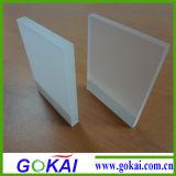 オフィスの区分のボードのための光沢度の高く明確な透過アクリルガラスシート