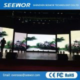 Ultra-fine Pixel P2.5mm Indoor Rental LED Display with Favorable Price