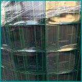 Alibaba中国のPVCによって塗られる溶接された金網