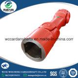 Eje de cardán material de la venta SWC de Fctory del acero de aleación para el acero de la tira del balanceo