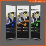 Feria de Banner Roll up stand promocional