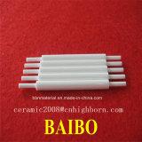 Zirconia resistente all'uso bianco Rod di ceramica