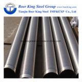 Tubo senza giunte del tubo del acciaio al carbonio di ASTM A106 gr. B