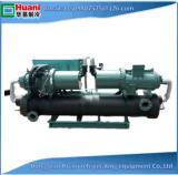 100kw Huaniの工場産業ねじ水スリラー