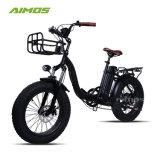 """20 """" pneu gras pliable Ebike 250W-750W"""