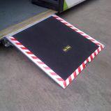 تحميل كرسيّ ذو عجلات جسر رفع [إلكتريك وهيلشير] جسر رفع لأنّ حافلة مع [س] شهادة