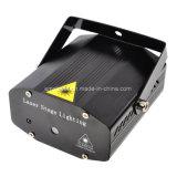 Het multifunctionele het Fonkelen Licht van de Laser van de Disco van de Ster met Afstandsbediening