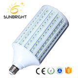 Luz espiral al por mayor de la lámpara 9W E27 LED del ahorro del LED