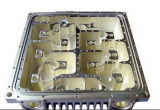 커뮤니케이션 종료의 주물 ADC 12 알루미늄 구멍을 정지하십시오