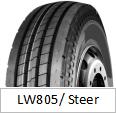 LANWOO Marke TBR Reifen (Muster des Ochsen LW805)