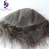 [بروون] لون يشبع [سويسّ] شريط [تووب] شعر قطعة
