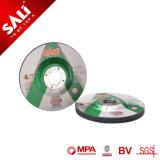 MPa 4 Polegada China fábrica da roda de polimento de pedra de carboneto de silício