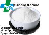 물질 대사 증가 Prohormone Epiandrosterone 근육 건물 스테로이드 분말 CAS: 481-29-8