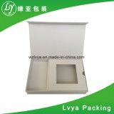 Коробка подарка фабрики изготовленный на заказ малая с вставкой губки