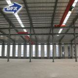Здание стальной структуры света конструкции высокого качества новое для автоматической мастерской