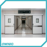 Раздвижная дверь Bi-Расставания герметичная