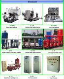 Pompa centrifuga verticale sanitaria dell'acciaio inossidabile di rendimento elevato per alimento, bevanda, vino