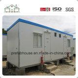 Быстрая установка складной контейнер дом Сделано в Китае