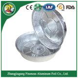 Envase de la hoja de Diaposable Aliminum para el envasado de alimentos