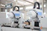 鋭い機械を製粉する二重ヘッドタレットのアルミニウム予備品