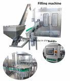 Máquina de arquivamento inteiramente automática do engarrafamento de água 3 in-1 bebendo para o frasco de 500ml 1500ml